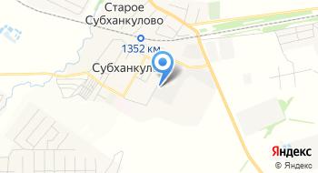 Миляш Караоке-кафе и отель на карте