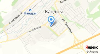 РОС.-С.+ на карте
