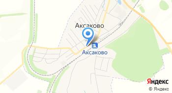 Шатлык, магазин Аккош на карте
