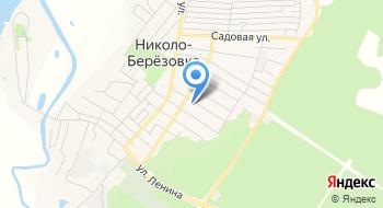 Отдел УФМС России по РБ в Краснокамском районе на карте
