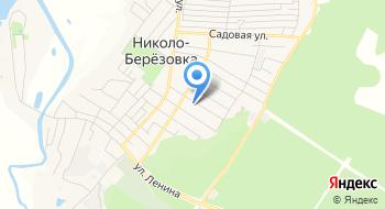 Отдел образования Администрации МР Краснокамский район РБ на карте