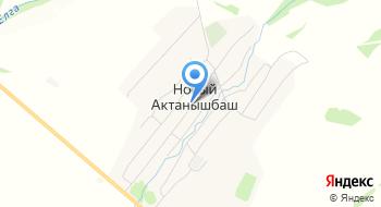 Пасека семьи Гилязетдиновых Балбабай на карте