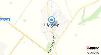 1 Мая, СПК на карте