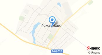 Речник, ТСЖ на карте