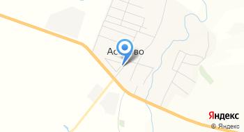 Керамик, ТСЖ на карте