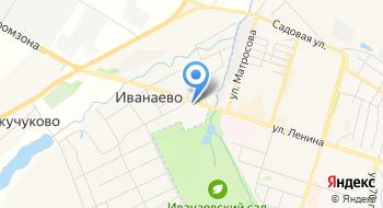 Юлдаш, такси, ИП Ахметов И. Р. на карте