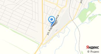 Строитель, ИП Абдуллин М. Ф. на карте