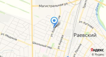 ИП Абдуллин Г.Н. на карте