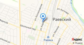 Башкирский лицей им. М. Бурангулова на карте