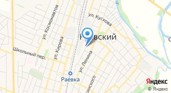 ИП Белялов на карте