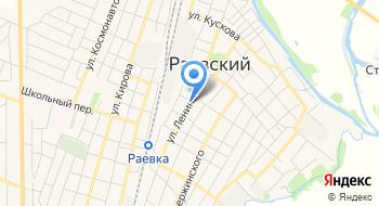 БРКА, альшеевский районный филиал на карте