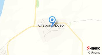 ГАУЗ РБ Детский противотуберкулезный санаторий Толпар на карте