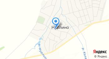 Реал-сервис на карте