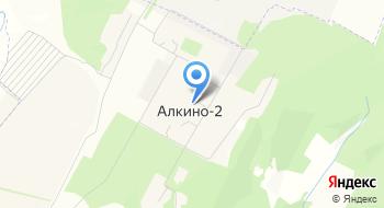 487 Центральный авторемонтный завод на карте