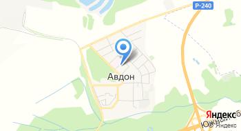 Альфа-ЭнергоСервис на карте
