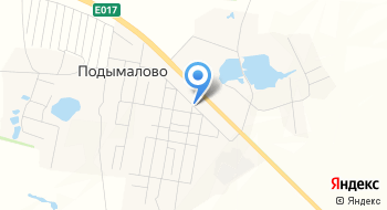 Дмитриевский на карте