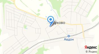 Керамика-Волга на карте