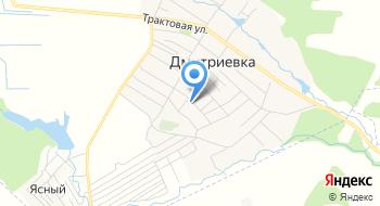 ИП Чеснокова на карте