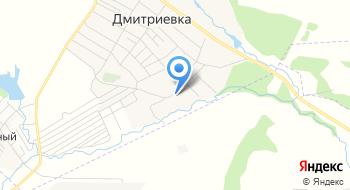 ТСистем на карте