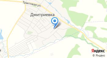 ГБУЗ РБ ССМП город Уфа на карте