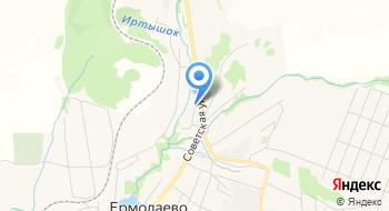 ЭкоРэт на карте