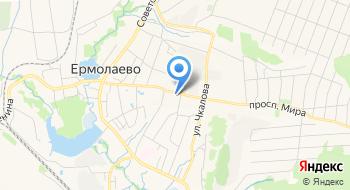 Отдел содействия занятости населения Куюргазинского района, ГКУ Центр занятости населения г. Кумертау на карте