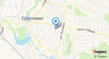 Отделение УФМС России по РБ в Куюргазинском районе на карте