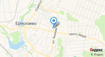 СПФ Ремстрой на карте