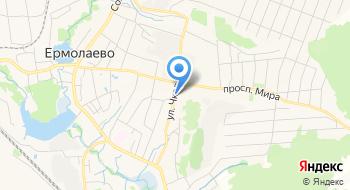 Старт, магазин, ИП Корнев А. В. на карте