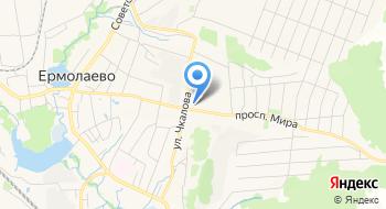 Компания Изолар на карте