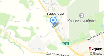 АвтоГАЗцентр на карте