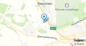 Торгово-сервисная компания Авто на газ на карте