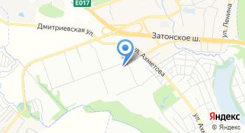 Клиника Эксперт на карте