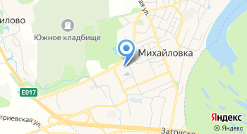 Автостарт на карте