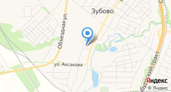 Торгово-производственная компания УфаТоргМет на карте