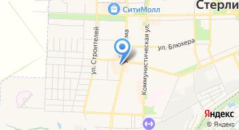 Фокус-Ритейл на карте