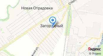 ИП Бурдова Виктория Вячеславна на карте