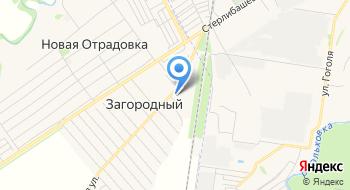 Агроцентр на карте