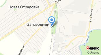 Шарасуллин Р. Р., ИП на карте