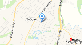 Гизитдинов Г. Г., ИП на карте