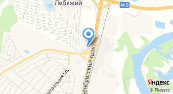 АвтоПремьер Зубово на карте