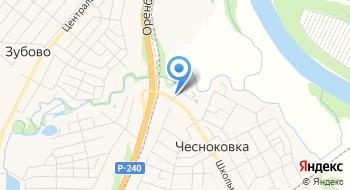 ГУП Башагропродукт на карте