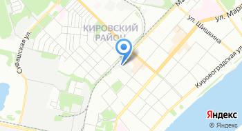 Хлебозавод №3 Покровский хлеб на карте