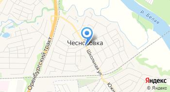 Шинторг, ИП Фасхиев Э. Р. на карте