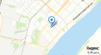 Торговая фирма Талкан на карте