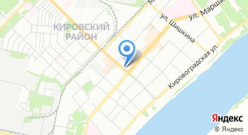 Церковно-славянский отдел Ритуал на карте