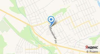 Ильина-Полянская сельская участковая больница, ГБУЗ на карте