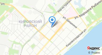 Артель-Сервис на карте