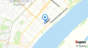 ГБПОУ Пермский Химико-Технологический Техникум на карте