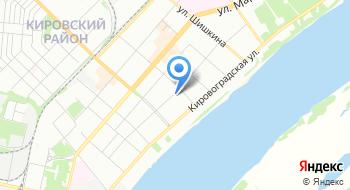 Отдел образования Кировского района Департамент образования города Перми на карте